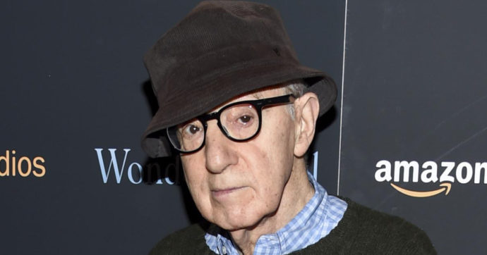"""Woody Allen rompe il silenzio sul documentario con le accuse di molestie sessuali: """"Attacco infarcito di falsità"""""""
