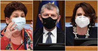 """Bellanova e Scalfarotto tornano al governo a un mese e mezzo dalle dimissioni. Quando Renzi diceva: """"Noi unici a rinunciare alle poltrone"""""""