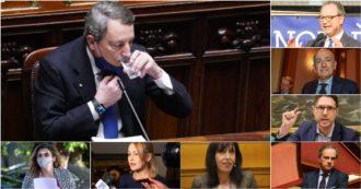 Governo Draghi, i sottosegretari scelti col Cencelli e il bilancino (più dei ministri). I berlusconiani si prendono Editoria e Giustizia. Ai Servizi va Gabrielli