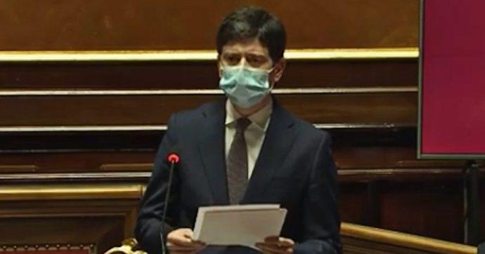 Roma, quattro indagati per le minacce di morte via mail al ministro della Salute Roberto Speranza