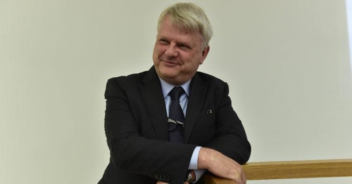Banca d'Italia, Luigi Federico Signorini nuovo direttore generale al posto del neo ministro Daniele Franco