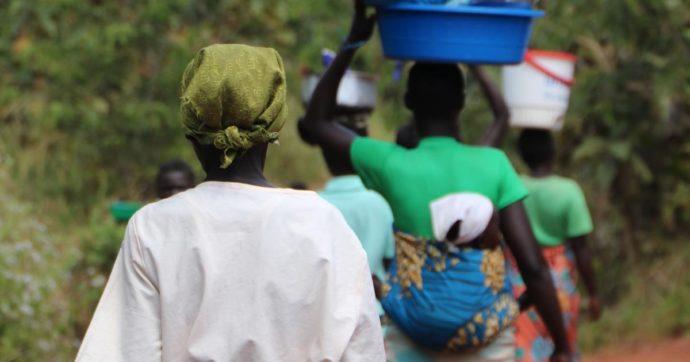 'Ebola 76', quando una (altra) epidemia stravolge la vita