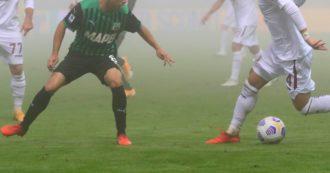 Focolaio nel Torino: rinviata la partita contro il Sassuolo. Sarà recuperata il 17 marzo