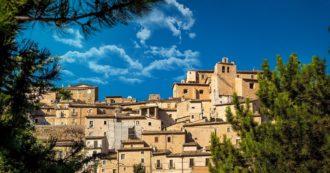 Un tipico borgo italiano