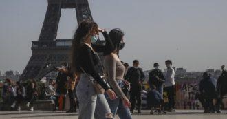 """Coronavirus, in Francia i contagi schizzano a oltre 30mila. Ministro Salute: """"In metà dei casi è la variante inglese"""""""