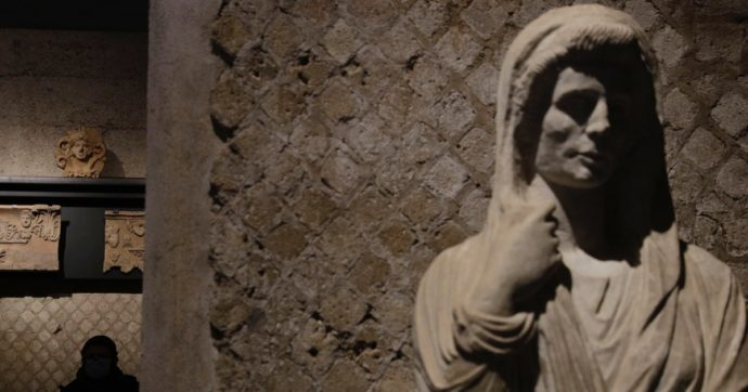 Pompei, ostilità sulla nomina di Zuchtriegel: succede quando la selezione diventa una scelta politica