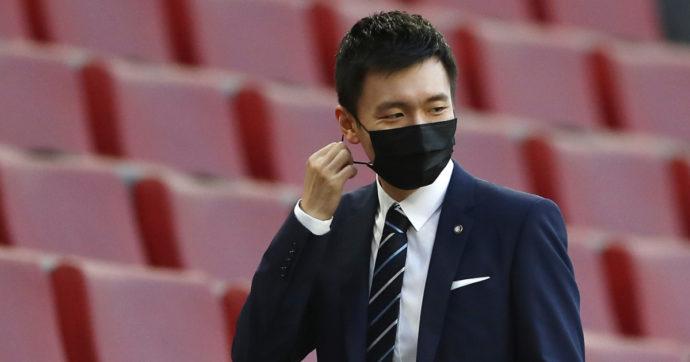 Possibile ingresso dello Stato cinese nel gruppo Suning, proprietario dell'Inter. Fiato sospeso per la squadra di Antonio Conte