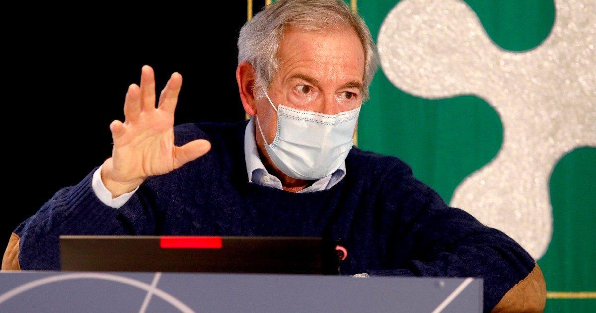 """Bertolaso """"dirotta"""" vaccini su Brescia e li leva agli anziani"""