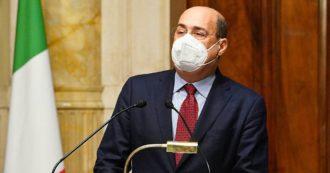 """Zingaretti convoca l'Assemblea nazionale del Pd: """"È il tempo di una rigenerazione"""". E presenta un'agenda di 10 punti"""