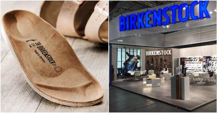I sandali Birkenstock entrano nell'impero del lusso di Bernard Arnault (gruppo Lvmh)
