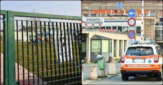 Brescia, ulteriore stretta anti-Covid nel weekend: parchi chiusi e divieto di consumare cibo e bevande all'aperto