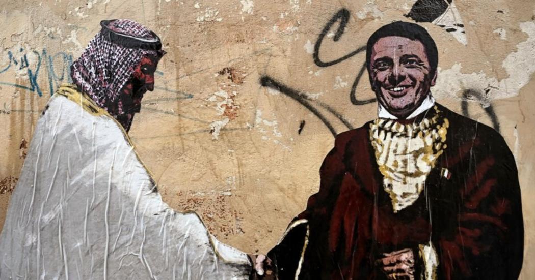 Italia Viva, nel 2018 i fedelissimi di Renzi (all'epoca nel Pd) accusarono il regime saudita per il caso Khashoggi. Oggi tacciono sui rapporti tra Salman e il loro capo