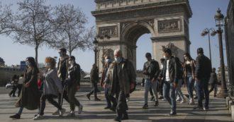 """Parigi valuta 3 settimane di lockdown totale. Vicesindaco: """"Coprifuoco è solo semi-prigione che non finisce mai"""""""