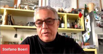 """Stefano Boeri a FqMillennium Live: """"Ritorno ai borghi possibile? Delocalizzare la vita urbana preservando il rapporto con l'economia"""""""