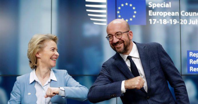 Recovery Fund, il 'piano Marshall' all'europea per me si fonda su una fallacia