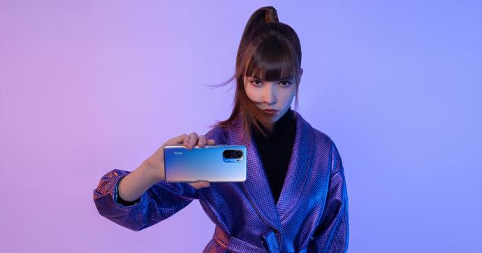 Redmi: ecco K40, K40 Pro e K40 Pro+, smartphone di fascia alta dal prezzo super economico