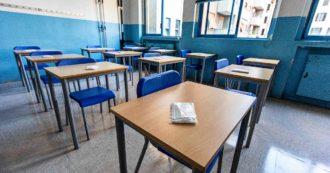 Riapertura scuole: verso il ritorno in classe dopo Pasqua per gli alunni fino alla prima media. Tamponi a tappeto con l'esercito