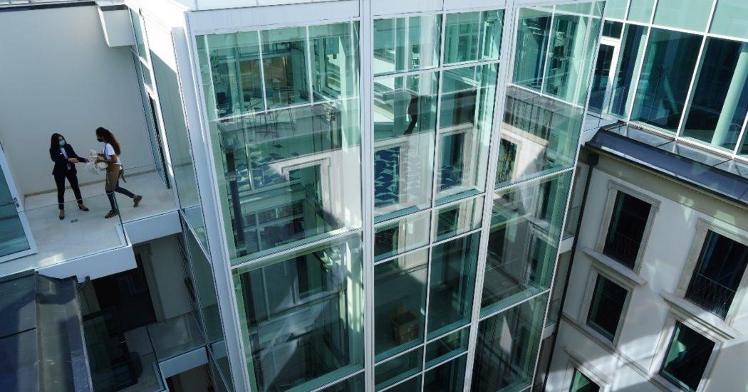 Il Covid non ferma maxi investimenti in uffici a Milano e Roma. 'Le sedi di rappresentanza resteranno. Ma accanto a mini hub nell'hinterland'