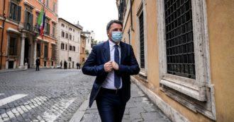 """Sull'Arabia Saudita Renzi si intervista da solo. Rivendica i rapporti e i soldi ricevuti. E attacca Pd-M5s-Leu: """"Uniti solo contro di me"""""""