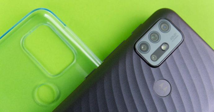 Motorola Moto G10, recensione. Uno smartphone economico ma con troppi limiti