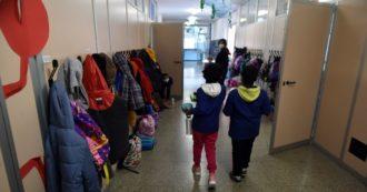 """Scuola, il Cts chiede una stretta per frenare contagi e varianti: """"Lezioni a distanza per tutte le classi nelle zone rosse e dove l'incidenza è alta"""""""