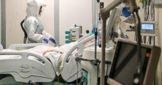 Coronavirus, 18.025 nuovi contagi e 326 morti. Lieve rallentamento della curva: in 7 giorni -9mila casi rispetto a una settimana fa