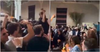 Feste nelle abitazioni e cene clandestine nei ristoranti: multe per decine di persone e chiusi diversi locali in tutta Italia