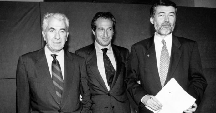 """E' morto Pietro Larizza, fu segretario della Uil negli anni Novanta. Benvenuto: """"Un grande"""""""