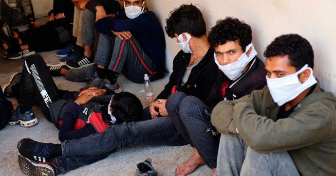 """I racconti dei migranti respinti a Trieste: """"Ho gridato 'siamo in Slovenia'. Il poliziotto italiano mi ha afferrato e detto 'tu scendi per primo'"""""""
