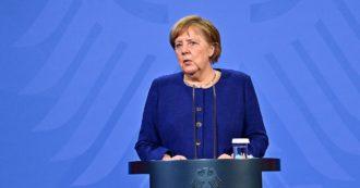 Germania, governo verso la proroga del lockdown fino al 28 marzo: pochi allentamenti, riaperture solo dove ci sono meno contagi