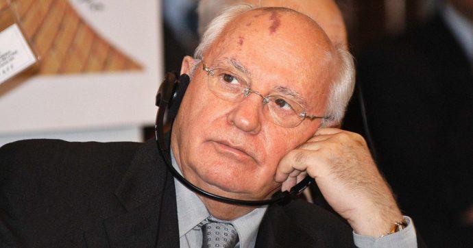 """Mikhail Gorbaciov compie 90 anni: """"La gente chiede cambiamento, una nuova Perestrojka"""". Mattarella: """"Interprete del rinnovamento"""""""