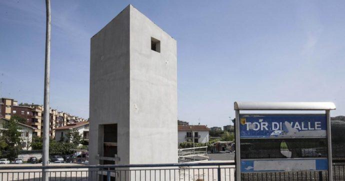 Stadio della Roma, no al progetto a Tor di Valle: la vicinanza al Tevere può essere pericolosa