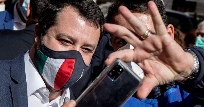 La nullità politica di Matteo Salvini è ormai un'evidenza scientifica