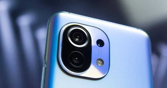 Xiaomi Mi 11 5G sbarca in Italia, pronti regali e sconti fino a 150 euro