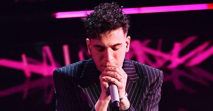 Sanremo 2021, top&flop della musica della prima puntata – Aspettavo la redenzione di Fasma, ma non è arrivata
