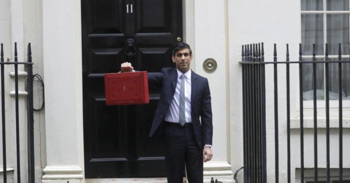 GB, il governo conservatore aumenta le tasse sui profitti delle grandi aziende per finanziare le misure anti-Covid