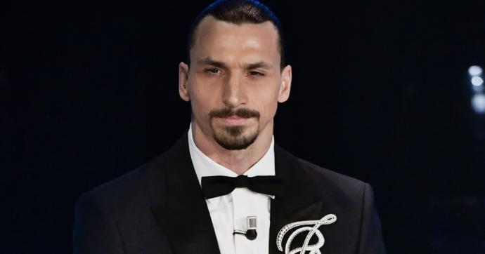 """Zlatan Ibrahimovic sotto accusa: """"Ha ucciso personalmente un leone e tiene la testa e la pelle nella sua casa in Svezia"""""""