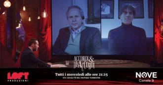 """Covid, Oldani ad Accordi&Disaccordi (Nove): """"Abbiamo perso la socialità all'esterno, ma abbiamo recuperato l'importanza della famiglia"""""""