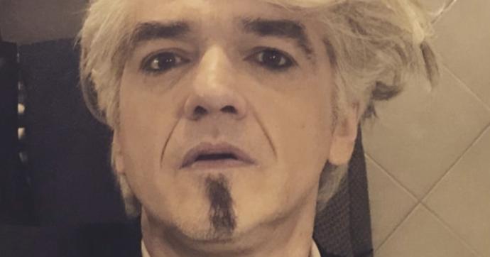"""Sanremo 2021, Morgan attacca il Festival: """"L'hanno fatto davvero? Io ho avuto danni enormi, gravissimi"""""""