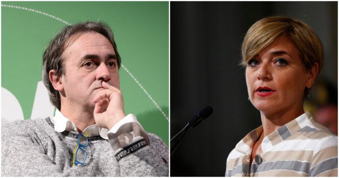 """Muroni, Fioramonti e Fusacchia riportano i Verdi in Parlamento. Bonelli: """"Cediamo il simbolo, altri deputati in arrivo"""""""