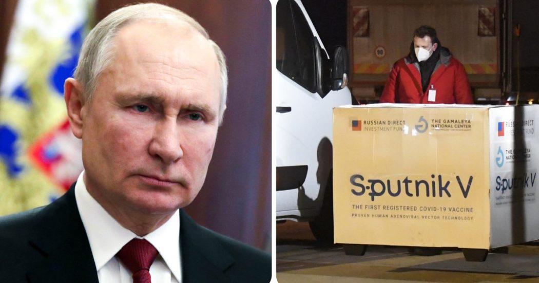 """Russia, il vaccino Sputnik è già in 39 Paesi ma """"in casa"""" non decolla. """"Cittadini diffidenti perché proviene dallo Stato. E Putin non l'ha fatto"""""""