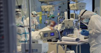 """Bologna, nelle terapie intensive del Sant'Orsola: ora gli intubati hanno tra 45 e 60 anni. """"Con le varianti decorso più rapido e aggressivo"""""""