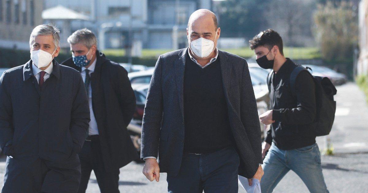 Lazio, i dem aprono ai grillini per fermare la Raggi a Roma