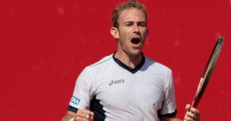 """Coppa Davis, Filippo Volandri: """"Ho a disposizione la Nazionale più forte di tutti i tempi? Al momento no, ma sono fortunato"""""""