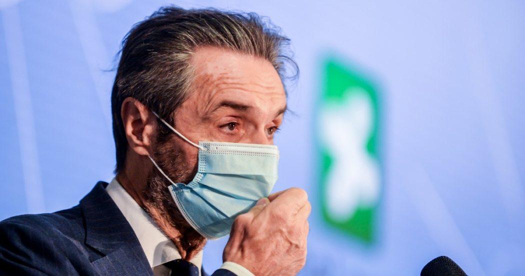 Lombardia, il governatore Fontana indagato per autoriciclaggio e falsa dichiarazione in voluntary. Da pm Milano rogatoria in Svizzera sul suo conto