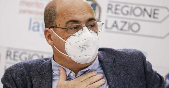 """Zingaretti: """"Nel Pd tutti hanno voluto Conte, poi mi sono girato e non c'era più nessuno. Confermo le dimissioni, ma non scompaio"""""""