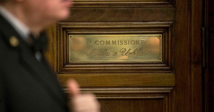 """""""Stop all'uso dei dpcm"""": richiesta unanime della commissione Affari costituzionali. Ceccanti (Pd): """"Meglio i decreti legge"""""""