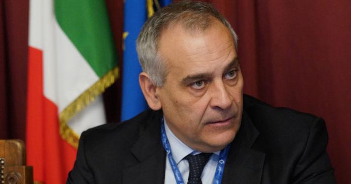 Lamberto Giannini è il nuovo capo della Polizia. Ok in Cdm anche al decreto per rinviare all'autunno le elezioni comunali