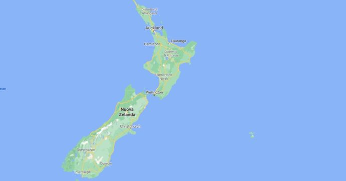 Nuova Zelanda, terremoto di magnitudo 8.1. Allerta tsunami in tutto il Pacifico