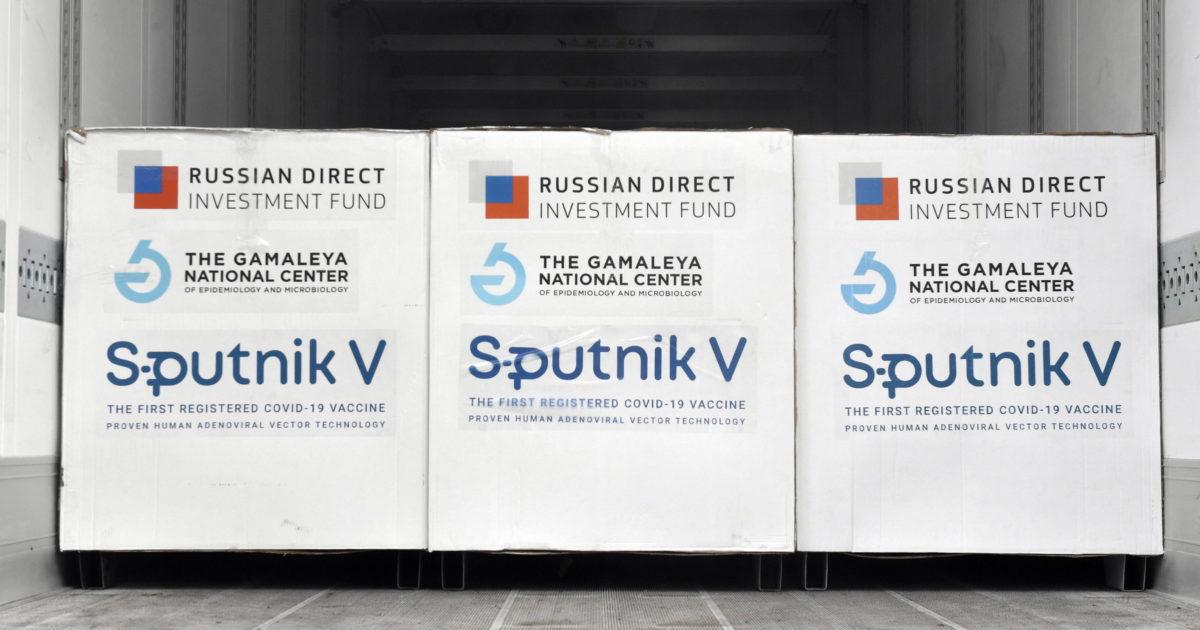 Il vaccino Sputnik V circola nelle vene di pochi russi, ma di molti europei